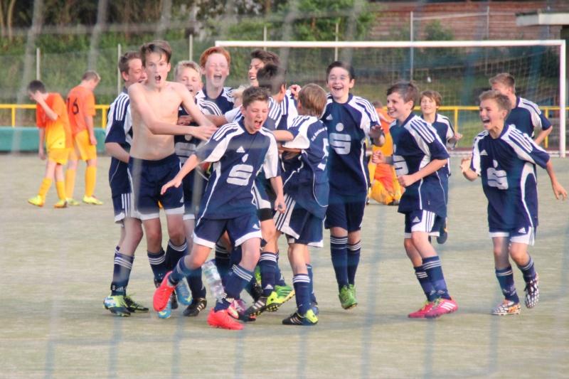 C-Jugend schafft Aufstieg in die Bezirksliga Img_5921