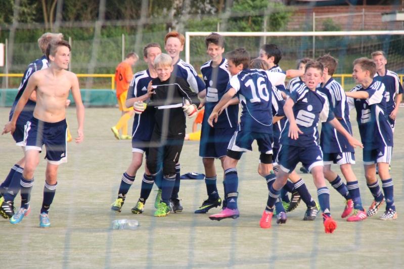 C-Jugend schafft Aufstieg in die Bezirksliga Img_5922