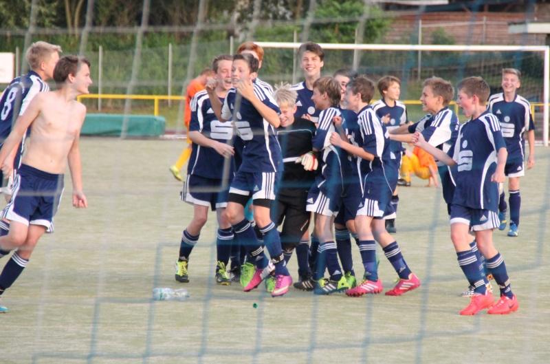 C-Jugend schafft Aufstieg in die Bezirksliga Img_5923
