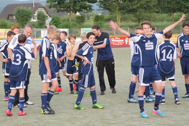 C-Jugend schafft Aufstieg in die Bezirksliga Img_5924