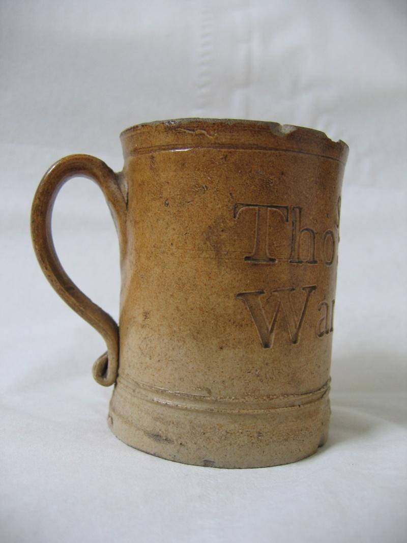 18th century tankard Little10