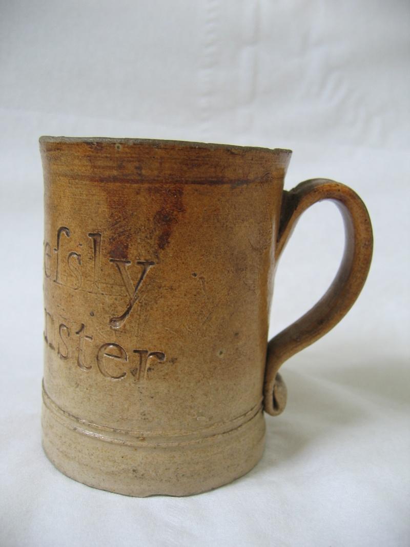 18th century tankard Little13