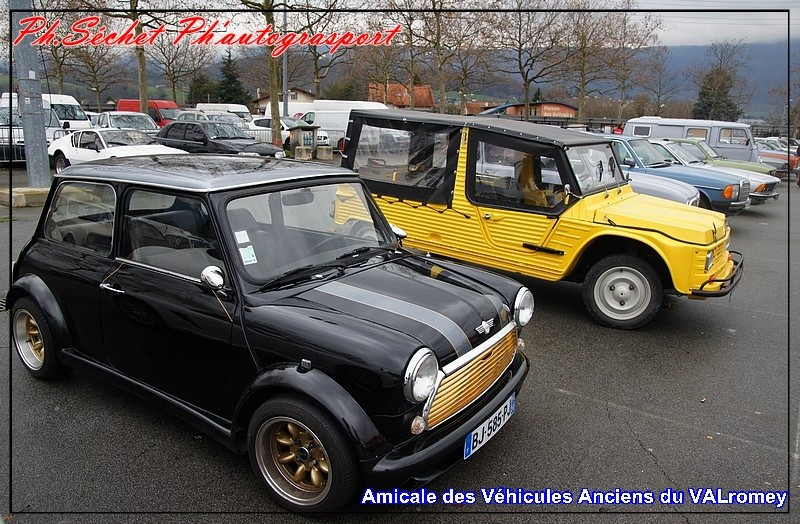 [73] 6/7 décembre 2014 chambéry auto rétro - Page 3 Chambe15