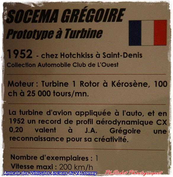 [75][04 au 08/02/2015] 40ème Salon Retromobile - Page 2 Musee142