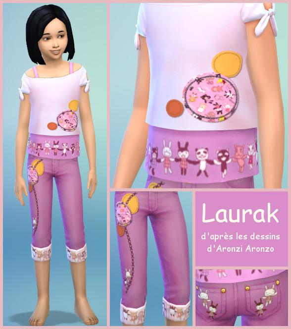 La Galerie de Laurak Presen10