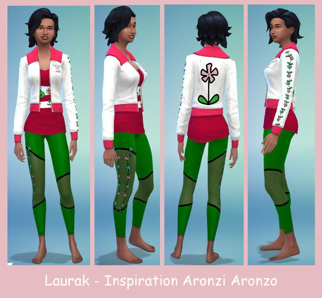 La Galerie de Laurak Presen14