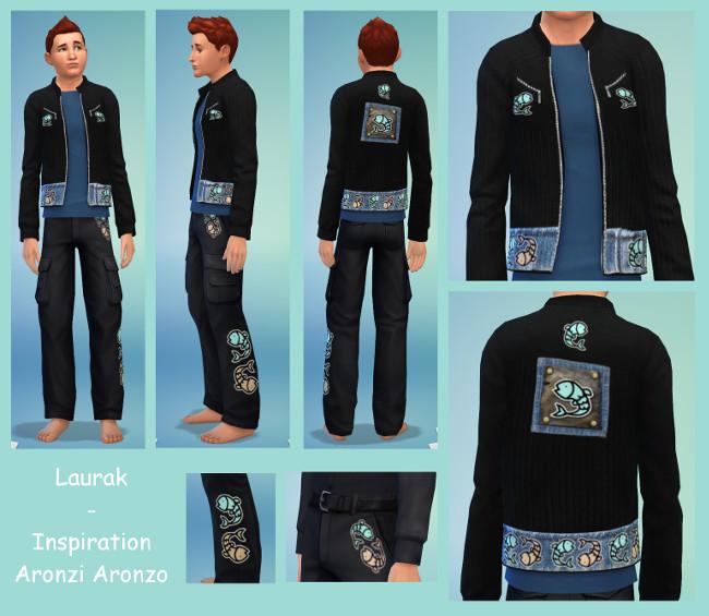 La Galerie de Laurak Presen17