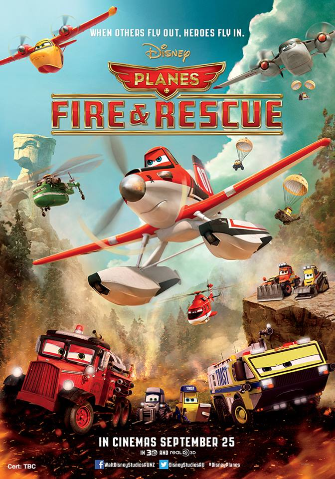 [Film] Planes 2 : Fire and Rescue (2014) 19752110