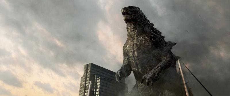 [Warner / Legendary] Saga Godzilla (2014, 2019, 2020)  30112010