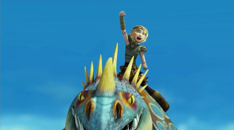 Dragons saison 2 : Défenseurs de Beurk (2014) DreamWorks - Page 2 Alrigh10