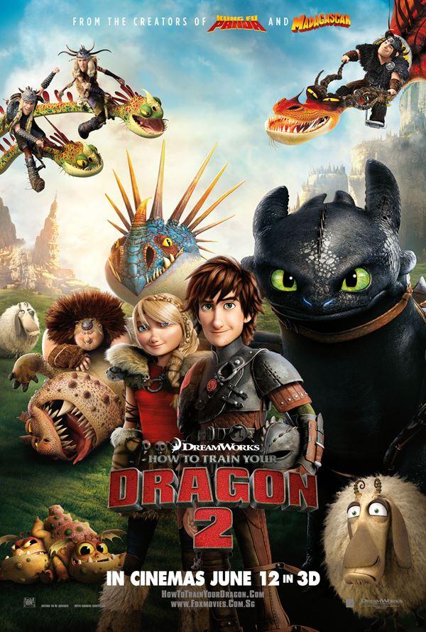 Dragons 2 [sans spoilers] DreamWorks (2014) - Page 28 E9664d10