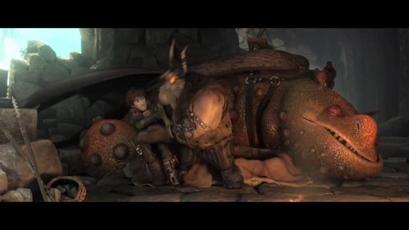 Into a Fantasy: Chanson officielle pour l'Europe de Dragons 2 - Page 2 Frv10