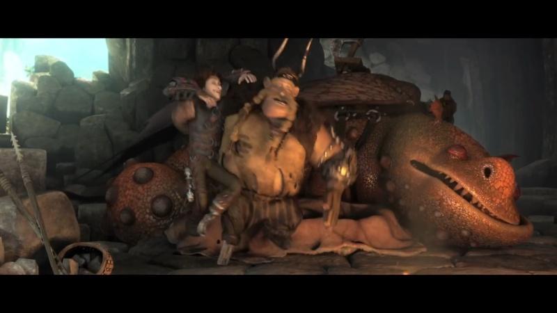 Into a Fantasy: Chanson officielle pour l'Europe de Dragons 2 - Page 2 Fvf10
