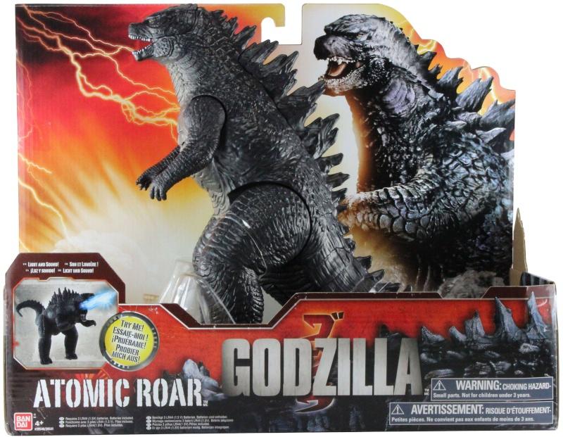 [Warner / Legendary] Saga Godzilla (2014, 2019, 2020)  - Page 3 Godzil11