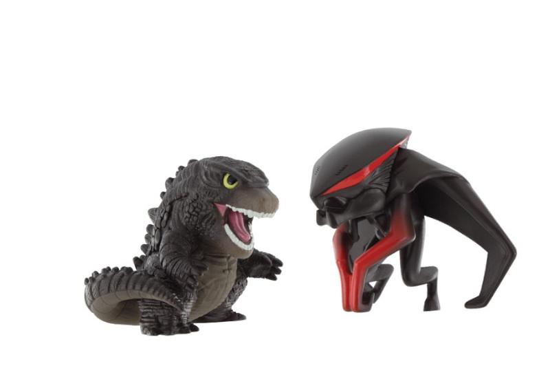 [Warner / Legendary] Saga Godzilla (2014, 2019, 2020)  - Page 3 Godzil12
