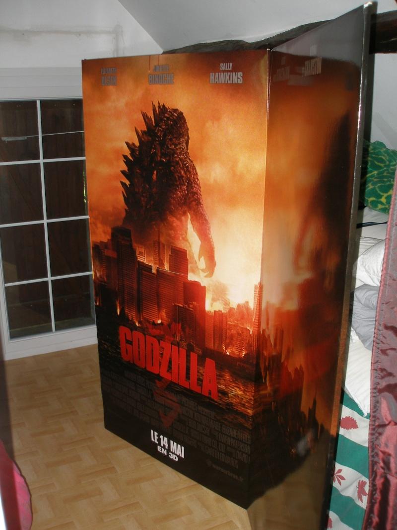 [Warner / Legendary] Saga Godzilla (2014, 2019, 2020)  - Page 2 P1017764