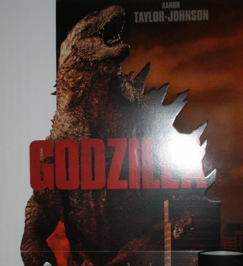 [Warner / Legendary] Saga Godzilla (2014, 2019, 2020)  - Page 3 P1017951