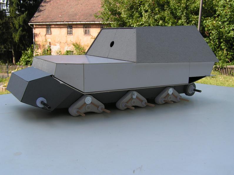 Panzerjäger Sd.Kfz.184 ,,Elefant,, m 1:20 D_001k10