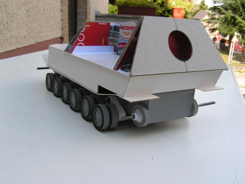 Panzerjäger Sd.Kfz.184 ,,Elefant,, m 1:20 Di_00210
