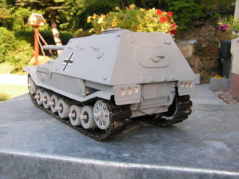 Panzerjäger Sd.Kfz.184 ,,Elefant,, m 1:20 Elefan11