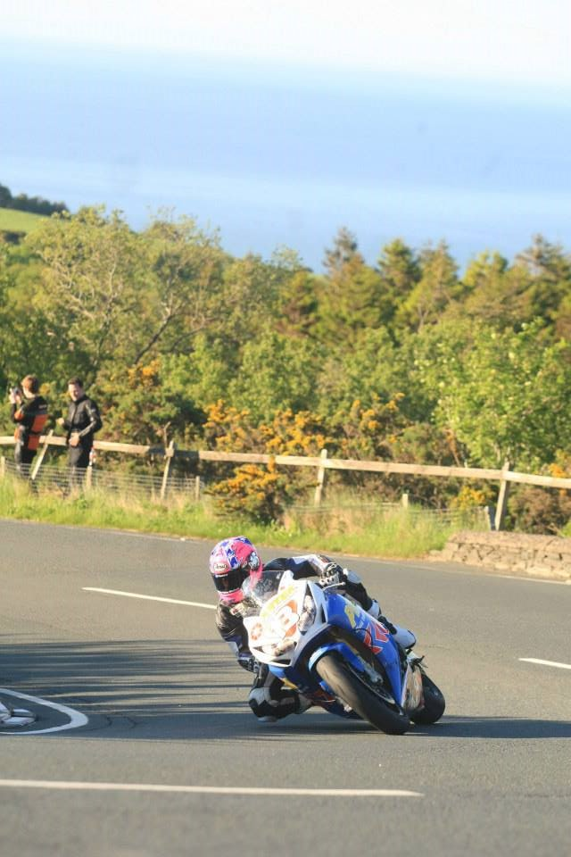 [Road Racing] TT 2014  - Page 2 10398010