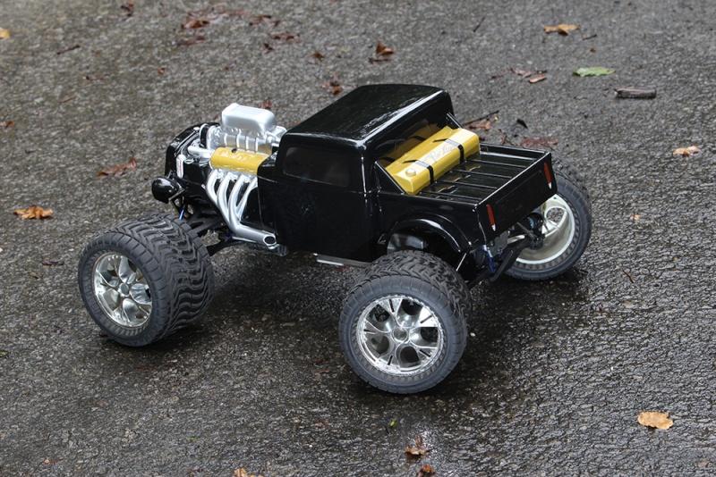 Tracer Revo 4x4x4 Rat Rod. Img_8318