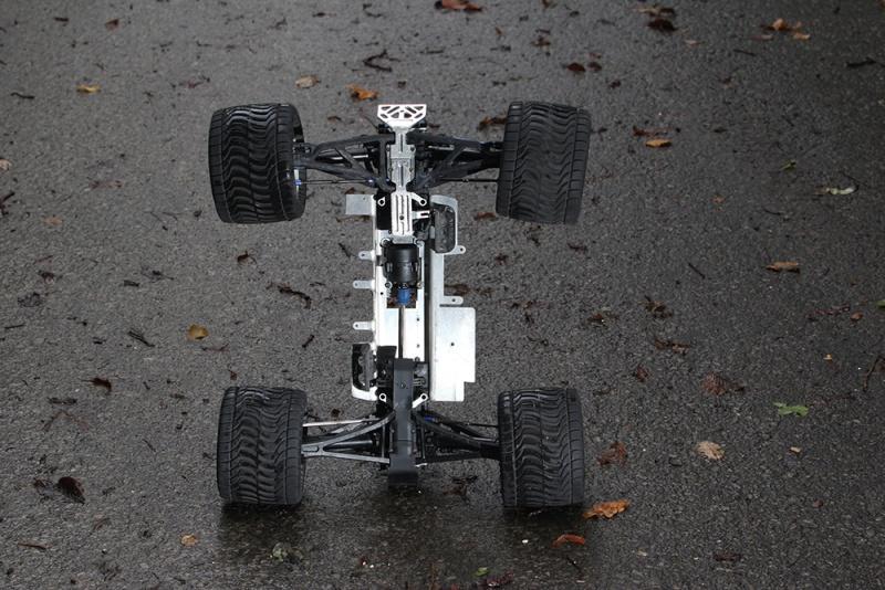 Tracer Revo 4x4x4 Rat Rod. Img_8321