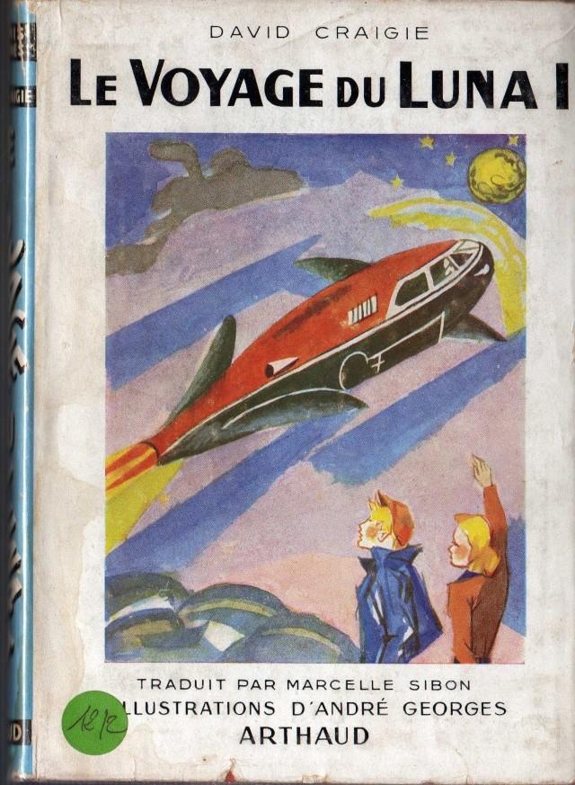 La Lune et les livres d'astronautique - Page 2 1950_l10
