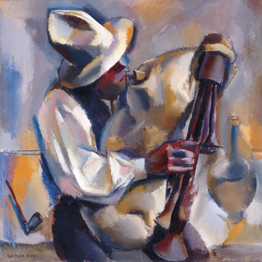 La musique dans la peinture - Page 8 0_vilm10