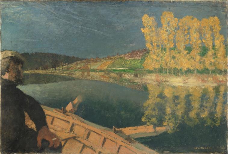 Édouard Vuillard [peintre] - Page 2 Edouar11