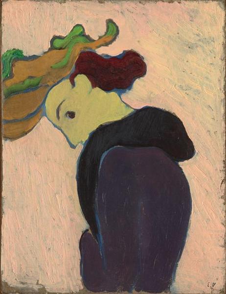 Édouard Vuillard [peintre] - Page 2 Edouar12