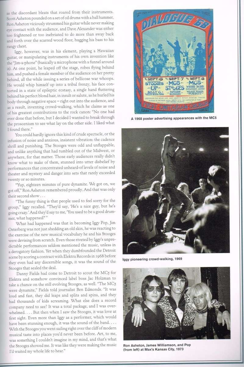 Rock & Roll Hall of Fame Magazine Article 2010 Rrhof_12