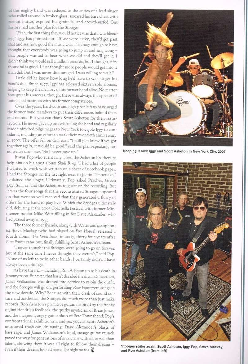 Rock & Roll Hall of Fame Magazine Article 2010 Rrhof_15