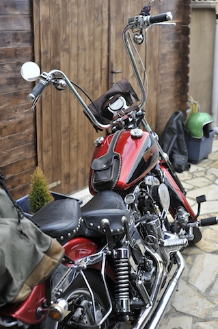 Les vieilles Harley....(ante 84) par Forum Passion-Harley - Page 3 _chr0011