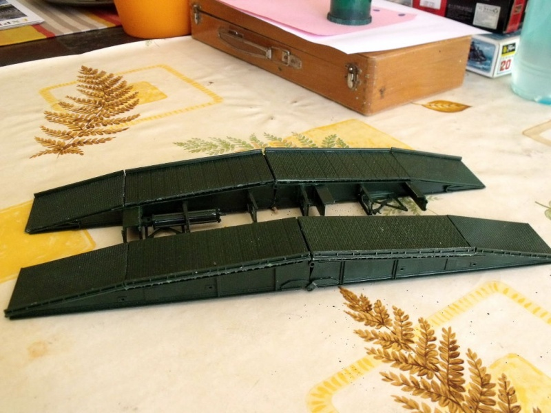 M48 et scissors bridge REVELL au 1/40 M48_3510