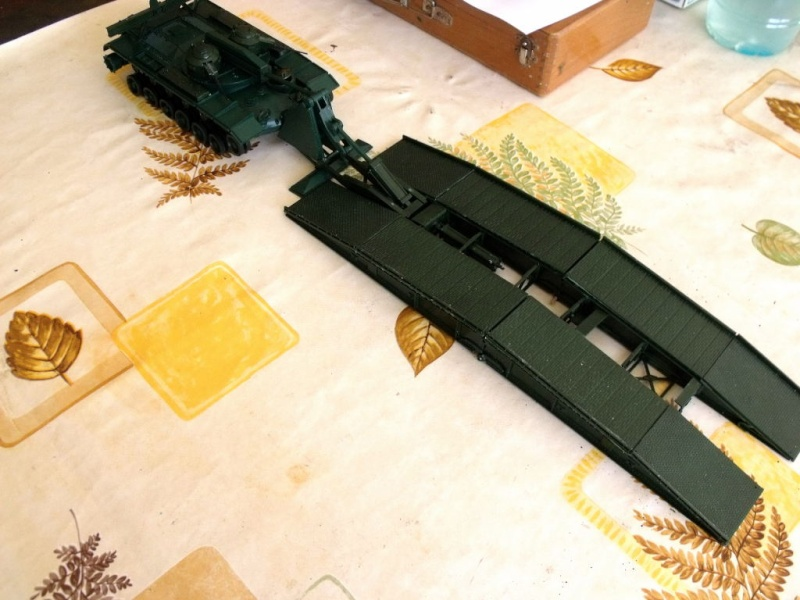M48 et scissors bridge REVELL au 1/40 M48_3910