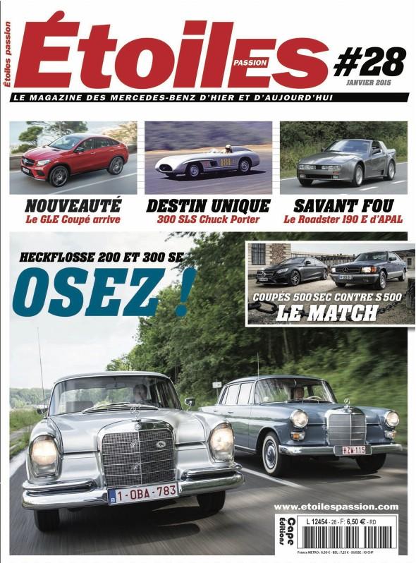 Le magazine Etoile passion - Page 3 28_cou10