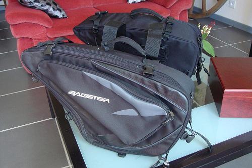 vend sacoches, topcase avec platine, antivol Dsc05914