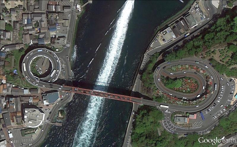 """""""Les plus belles images de Google Earth"""" (Partie 2)(information)  Pont_j10"""
