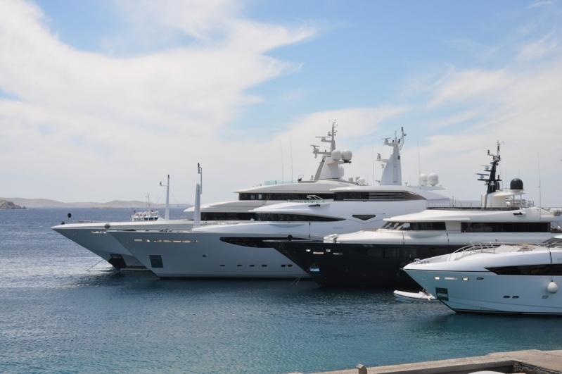 Le Maltese Falcon, voilier le plus cher du monde Imagea10
