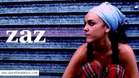 Zaz  Zaz10