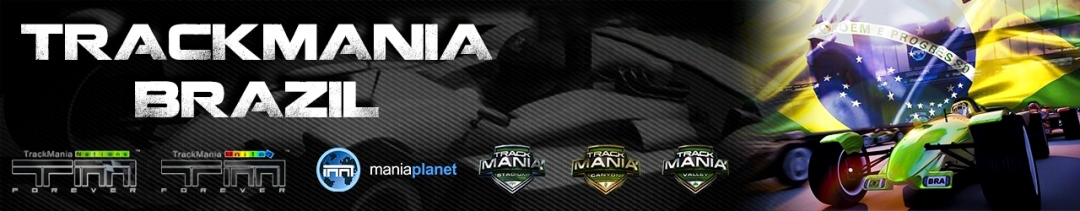 Trackmania Brasil