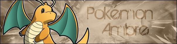 Pokemon Ambre