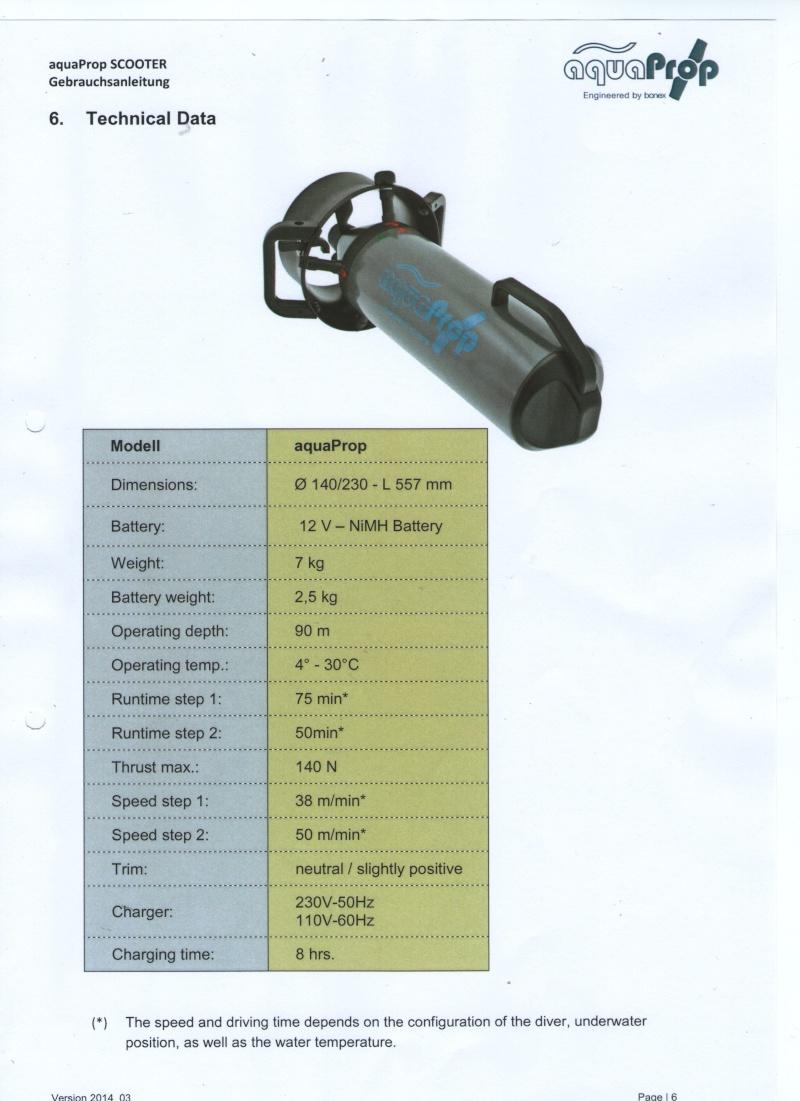 Bonex Aquaprop Numyri10