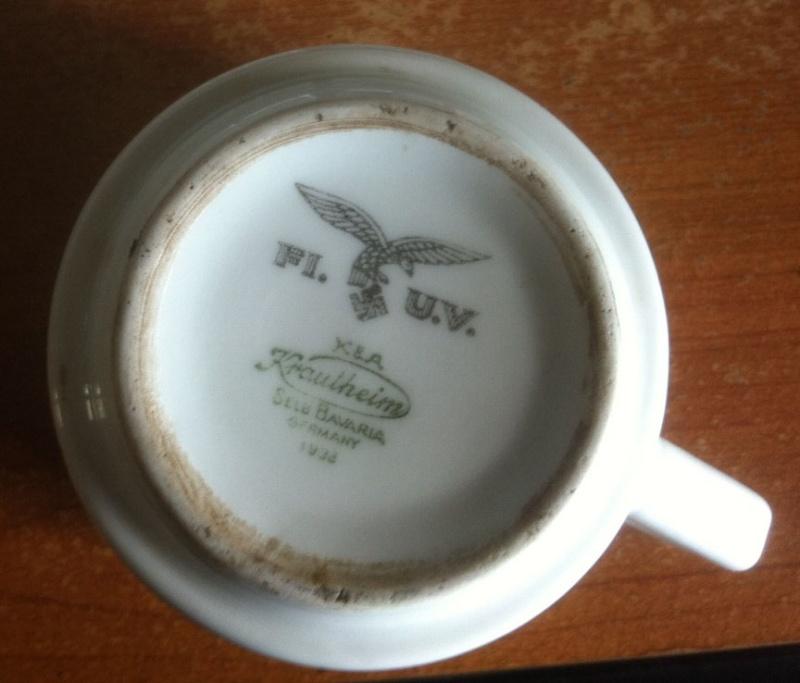 Luftwaffe - Tasse  Tasse210