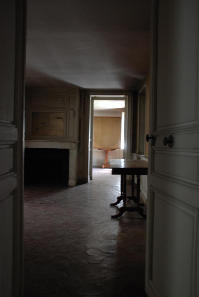 théâtre - Le Petit Théâtre de Marie-Antoinette à Trianon Dsc_4010