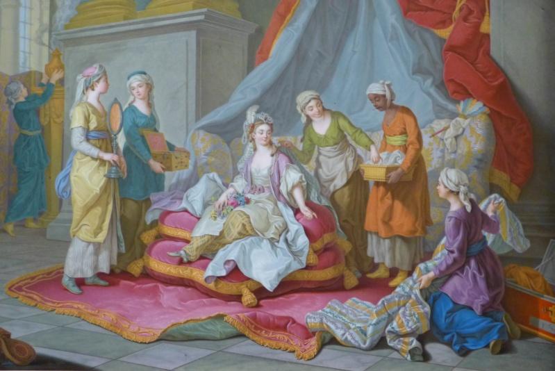 Exposition «Joséphine»  au Musée du Luxembourg - Page 5 P1020326