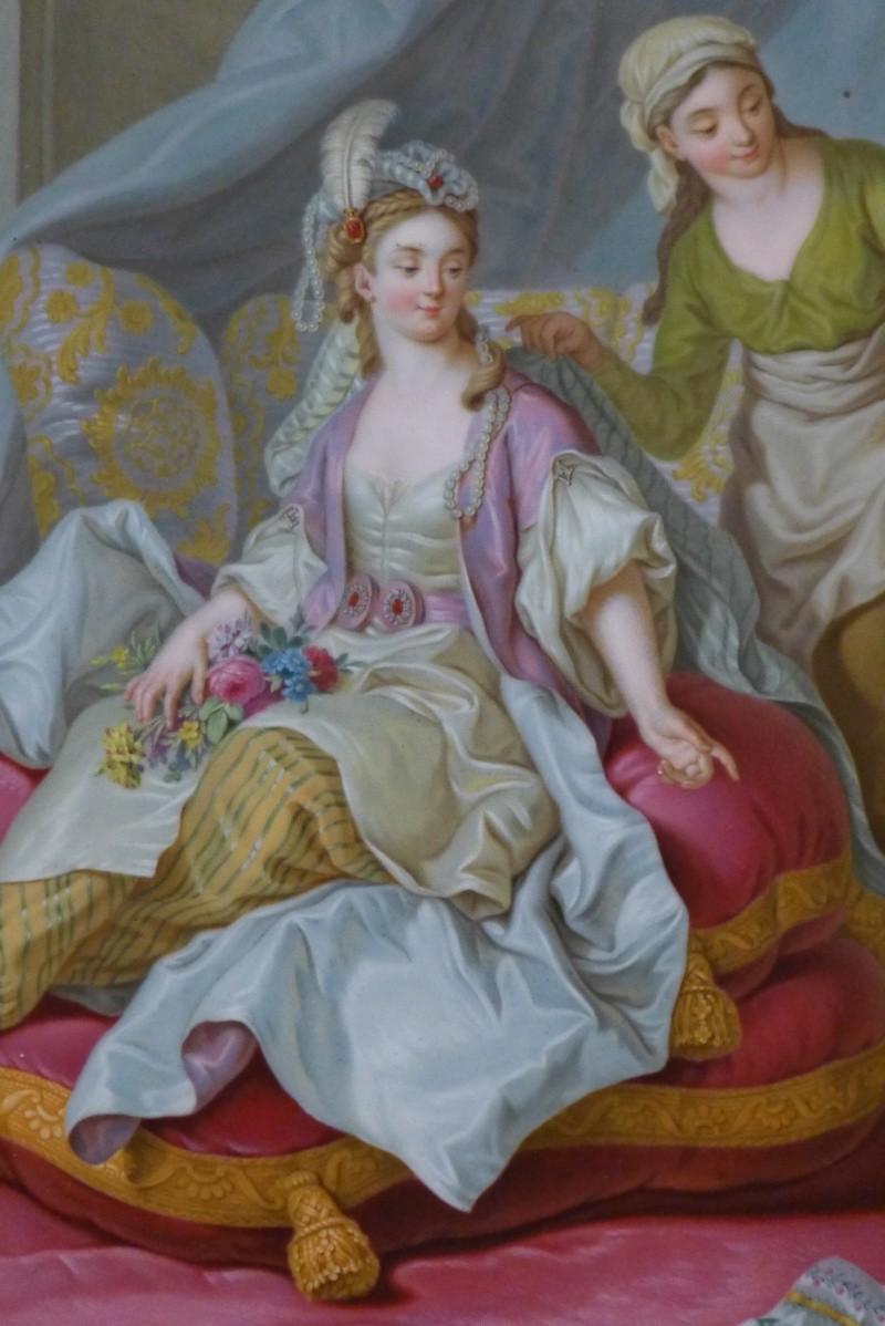 Exposition «Joséphine»  au Musée du Luxembourg - Page 5 P1020412