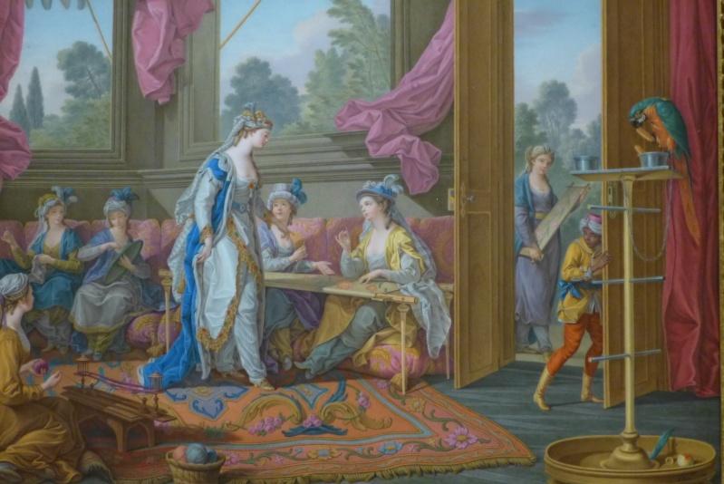 Exposition «Joséphine»  au Musée du Luxembourg - Page 5 P1020413