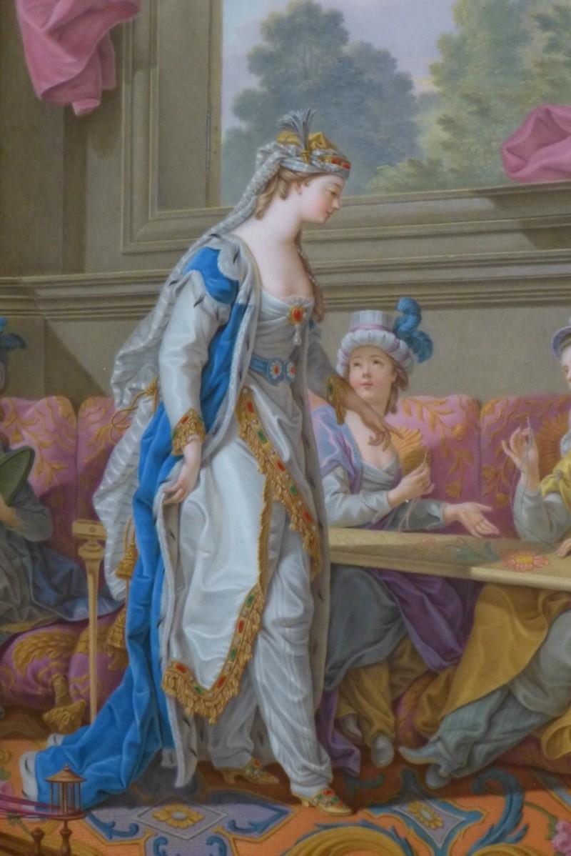 Exposition «Joséphine»  au Musée du Luxembourg - Page 5 P1020414